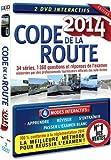 Code de la route 2014 [DVD Interactif]