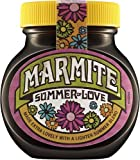 From England - Exclusive Limited Edition Marmite Summer of Love 250g in Collectors Edition Jar