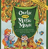 Owlie and His Magic Music Minibook
