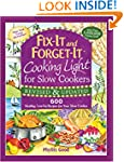 Fix-It and Forget-It Cooking Light fo...