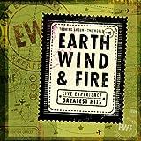 echange, troc Wind & Fire Earth - GREATEST HITS:LIVE EXPERIENCE