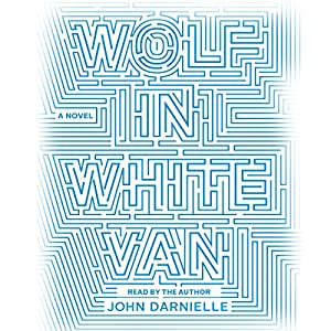 Wolf in White Van Audiobook