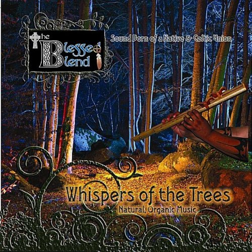 Whispers of the Trees CD