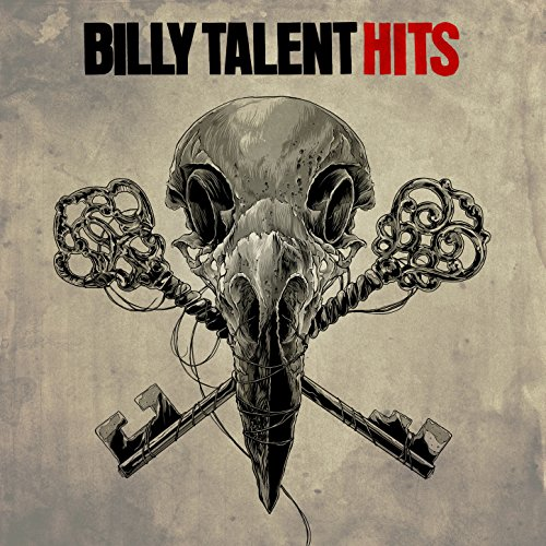 Billy Talent-Hits-2014-VOiCE Download