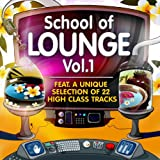 "School of Lounge, Vol.1 (22 High Class Tracks of Musicians Graduation)von ""Various Artists"""