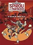 """Afficher """"Spirou et Fantasio n° 54 Le Groom de Sniper Alley"""""""