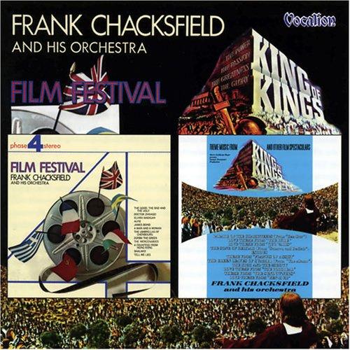Francis Lai - Film Festival / King Of Kings - Zortam Music