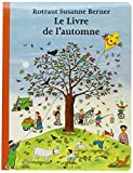 Le livre de l'automne
