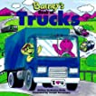 Barney's Book of Trucks (Barney Transportation Series)