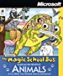 Microsoft Magic School Bus Animals