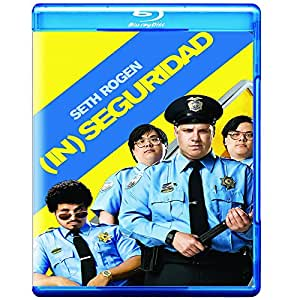 NEW Rogen/faris/pena/weston - Observe & Report (Blu-ray)