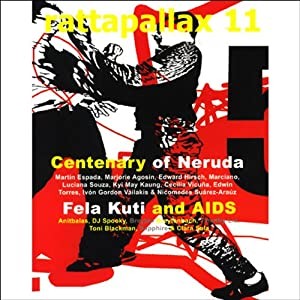 Rattapallax 11 Audiobook