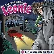 Der Unbekannte im Stall (Leonie - Abenteuer auf vier Hufen 1)   Christian Mörken