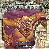 """Gruselkabinett 42 - Der Sandmannvon """"Gruselkabinett"""""""