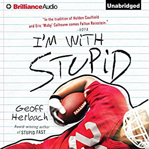 I'm With Stupid Audiobook