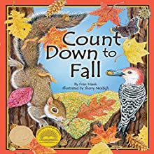 Count Down to Fall (       UNABRIDGED) by Fran Hawk Narrated by Donna German