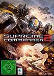 Supreme Commander 2 - [Mac]