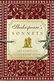 Image of Shakespeare's Sonnets: The Complete Illustrated Edition