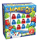Smart Games - Cannibal Monsters