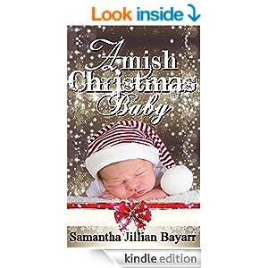 Amish Christmas Baby