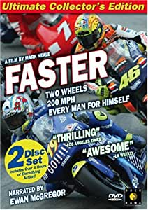 Faster [Import USA Zone 1]