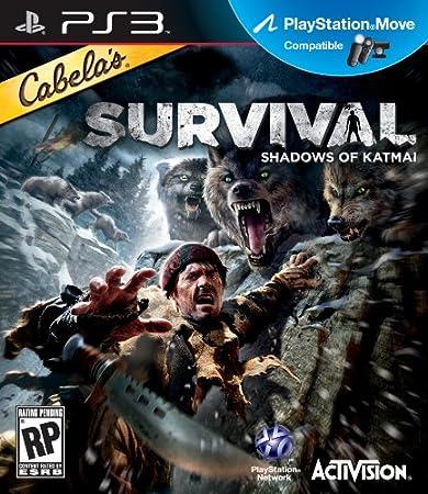 Cabela's Survival Adventures: Shadows Of Katmai