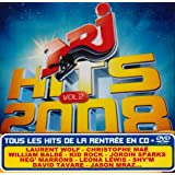 Nrj Hits 2008 / Vol.2