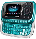 Samsung B3310 Unlocked Cell Phone with 2 MP Camera (Jade Green)
