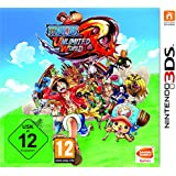 One Piece Unlimited World Red - Standard - [Nintendo 3DS]
