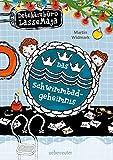 Das Schwimmbadgeheimnis: Detektivbüro LasseMaja