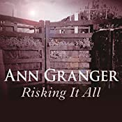 Risking It All: A Fran Varady Crime Novel   [Ann Granger]