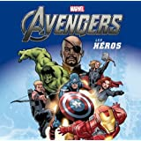Avengers, Monde Secret