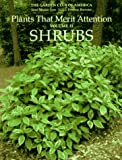 img - for Plants That Merit Attention: Shrubs book / textbook / text book