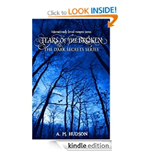 Tears of the Broken (Dark Secrets)