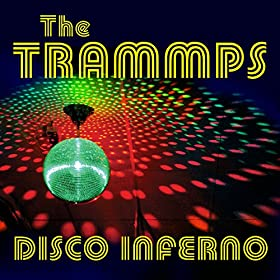 Disco Inferno (Re-Recorded) - Single