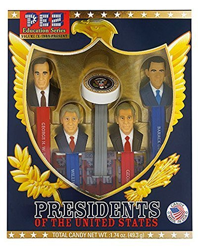 presidents-of-the-united-states-volume-9-pez-limited-edition-collectible-gift-set-obama-clinton-bush