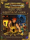 Arms and Equipment Guide (Dungeons and Dragons)(Eric Cagle/Jesse Decker/Jeff Quick/James Wyatt)