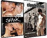 echange, troc Pack Mauvais Garçons - Shank + Clandestinos