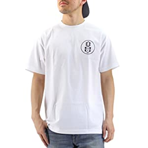 REBEL8 Tシャツ メンズ REFLECTIVE 8 TEE