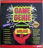 Game Genie - Sega Game Gear
