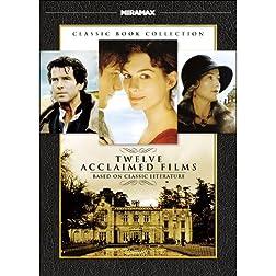 Miramax 12 Film Classic Book Collection