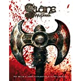 Slaine the Wanderer. Pat Mills and Clint Langleypar Pat Mills