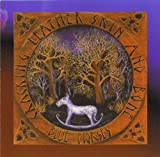Cracking Leather Skin and Bone by Bluehorses [Music CD]