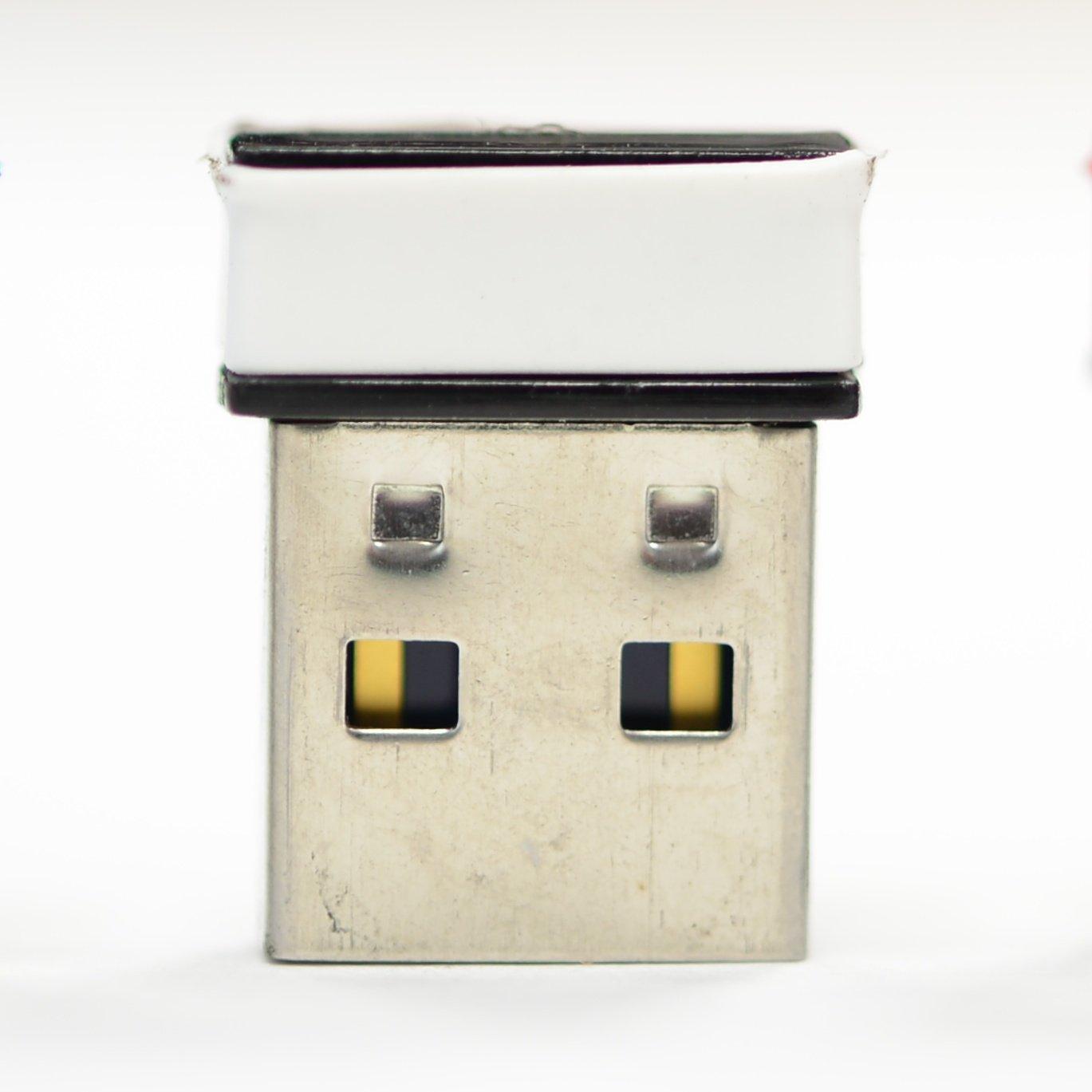 Beacon USB Solo (白)