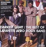 echange, troc The Lafayette Afro Rock Band - Darkest Light : The Best Of
