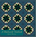 A Patchwork Notebook (0972121862) by Beyer, Jinny
