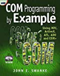 [COM Programming by Example: Using MF...