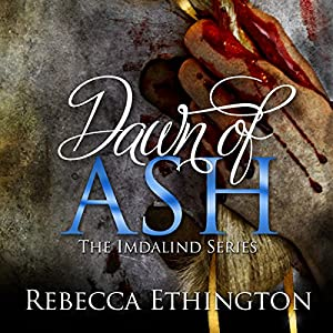 Dawn of Ash Audiobook