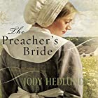 The Preacher's Bride Hörbuch von Jody Hedlund Gesprochen von: Mimi Black
