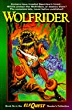 Elfquest Reader's Collection #9a: Wolfrider! (0936861673) by Marx, Christy
